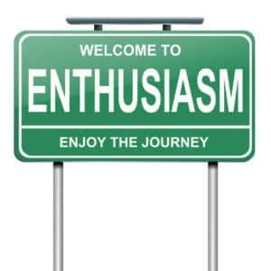 Big Data Enthusiasm